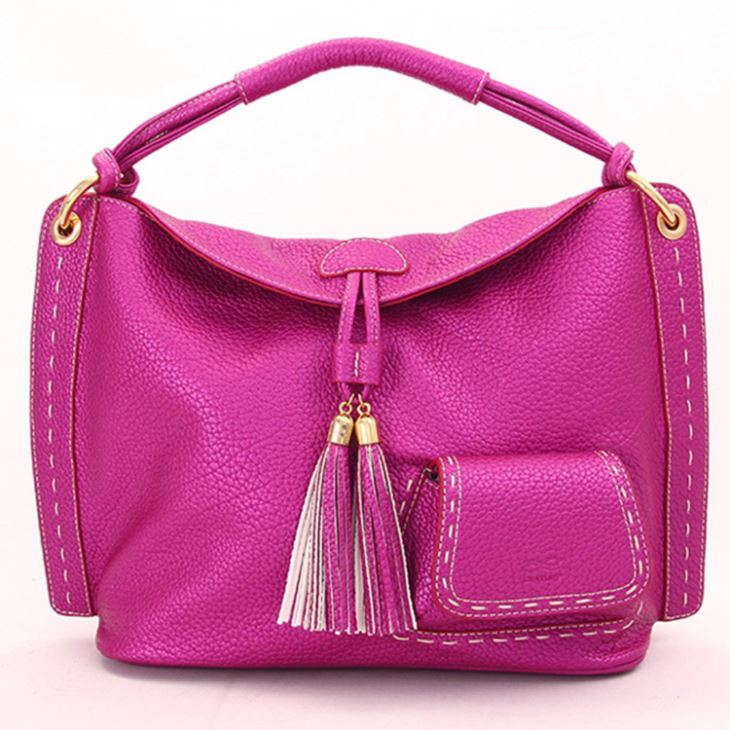 Newest Pictures Lady Fashion Designer Woman Handbag