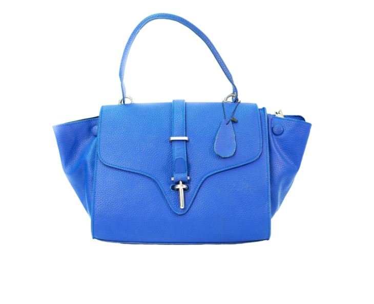 High Quality Leisure Simple PU Leather Handbag